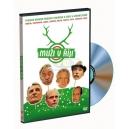 Muži v říji (DVD) DÁME VÁM NÁKUP ZA 1500 KČ ZDARMA