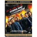 Ozbrojení a nebezpeční - Hvězdná edice (DVD) DÁME VÁM NÁKUP ZA 1500 KČ ZDARMA
