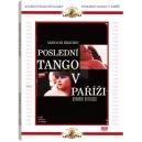 Poslední tango v Paříži - edice Kolekce filmové klasiky (DVD)