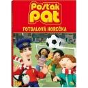 Pošťák Pat 1 - Fotbalová horečka (DVD) DÁME VÁM NÁKUP ZA 1500 KČ ZDARMA