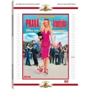 Pravá blondýnka  (DVD) DÁME VÁM NÁKUP ZA 1500 KČ ZDARMA