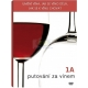 Putování za vínem 1 - disk A (Umění vína, Jak se víno dělá, Jak se k vínu chovat) (DVD)