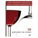 Putování za vínem 1 - disk B (Čechy, jižní Morava - Mikulovská oblast, Znojemsko, Brněnská oblast) (DVD)