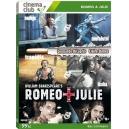 Romeo a Julie - edice Cinema club (DVD) DÁME VÁM NÁKUP ZA 1500 KČ ZDARMA