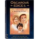 Rozum a cit - Oscarová edice II. (DVD) DÁME VÁM NÁKUP ZA 1500 KČ ZDARMA