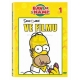 Simpsonovi ve filmu - Edice Bav se s námi! I. - disk 1 (DVD)