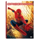 Spider-Man 1 (Spiderman) (DVD) DÁME VÁM NÁKUP ZA 1500 KČ ZDARMA