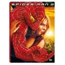 Spider-Man 2 (Spiderman) (DVD) DÁME VÁM NÁKUP ZA 1500 KČ ZDARMA