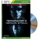 Terminator 3: Vzpoura strojů - edice Cinema club (Bluray) DÁME VÁM NÁKUP ZA 1500 KČ ZDARMA