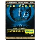Universální voják 2: Zpět v akci - Hvězdná edice (DVD) DÁME VÁM NÁKUP ZA 1500 KČ ZDARMA