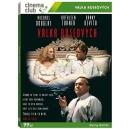 Válka Roseových - edice Cinema club (DVD) DÁME VÁM NÁKUP ZA 1500 KČ ZDARMA