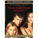 Velmi nebezpečné známosti 1 - Hvězdná edice (DVD) DÁME VÁM NÁKUP ZA 1500 KČ ZDARMA