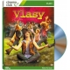 Vlasy - Edice Cinema club (DVD)