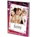 Ženy - Romantická edice II. (Disk 2) (DVD) DÁME VÁM NÁKUP ZA 1500 KČ ZDARMA
