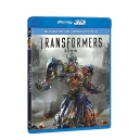 Transformers 4: Zánik 3BD (3D+2D+bonus BD) (Bluray) 19.11.2014