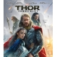 Thor: Temný svět (Thor 2) (DVD)