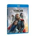 Thor: Temný svět (Thor 2) (Bluray)