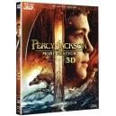 Percy Jackson: Moře nestvůr 2D + 3D 2 BD (Percy Jackson 2) (Bluray)