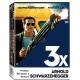Kolekce filmů Arnolda Schwarzeneggera 3DVD (Predátor 1, Terminátor 3, Konečná) (DVD)