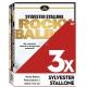 Kolekce filmů Sylvestera Stallonea 3DVD (Rocky Balboa (Rocky 6), Postradatelní 2, Jedna mezi oči) (DVD)