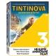 Kolekce Nejlepší animované filmy 3DVD (Tintinova dobrodružství, Velká vánoční jízda, Hotel Transylvánie) (DVD)