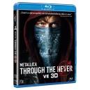 Metallica: Through the Never 1BD 3D + 2D (Bluray)