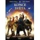 U Konce světa (DVD)