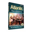 Atlantic - Zahrajce mi, Kračinovske hudaci 1CD + 1DVD (DVD)