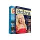 Božana - Srdce Jadranu 4DVD + 8CD (DVD)
