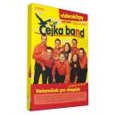 Čejka band - Večerníček pro dospělé 2DVD (DVD)