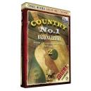 Country No.1 - Baječná ženská 1DVD + 1CD (DVD)