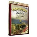 Country No.1 - disk 5 - Cesty toulavý 1DVD + 1CD (DVD)