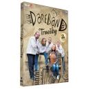 Dareband – Trnečky 1CD + 1DVD (DVD)