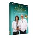 Duo Adamis - Co s načatým večerem 2CD + 2DVD (DVD)