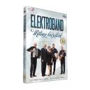 Elektroband – Miliony hvězdiček 1CD + 1DVD