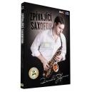 Frankie Zhyrnov – Zpívající saxofon 1CD + 1DVD (DVD)