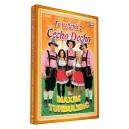 Maxim Turbulenc - BEST OF ČECHO 2DVD (DVD)