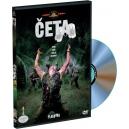 Četa (DVD) - ! SLEVY a u nás i za registraci !
