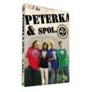 Peterka a spol. - To nej (DVD)