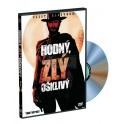 Hodný, zlý a ošklivý (DVD)