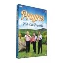 Progres - Keď Vám Progres hrá (DVD)