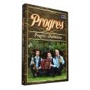 Progres - Dalmácia (DVD)