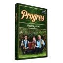 Progres - Kytica piesní (DVD)