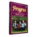 Progres - Poďme sa bavit (DVD)