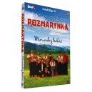 Rozmarýnka - Moravský koláč (DVD)