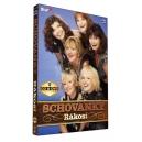 Schovanky - Rákosí 1CD + 1DVD (DVD)