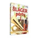 Šlágr párty 1.díl 2DVD (DVD)