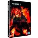 Predátor 2 2DVD STEELBOOK Dovoz (DVD)