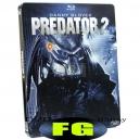 Predátor 2 STEELBOOK (dovoz) (Bluray)