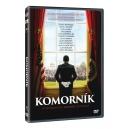 Komorník (DVD)